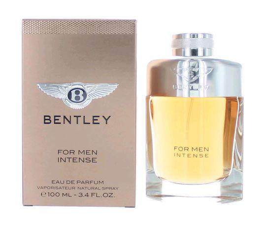 Assistência Técnica, SAC e Garantia do produto Bentley Intense Eau de Parfum Masculino 100 Ml