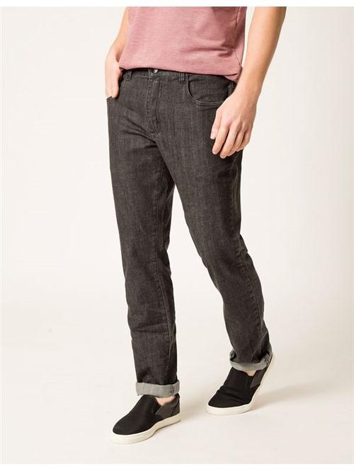 Assistência Técnica, SAC e Garantia do produto Calça Jeans Slim Fit Lugo
