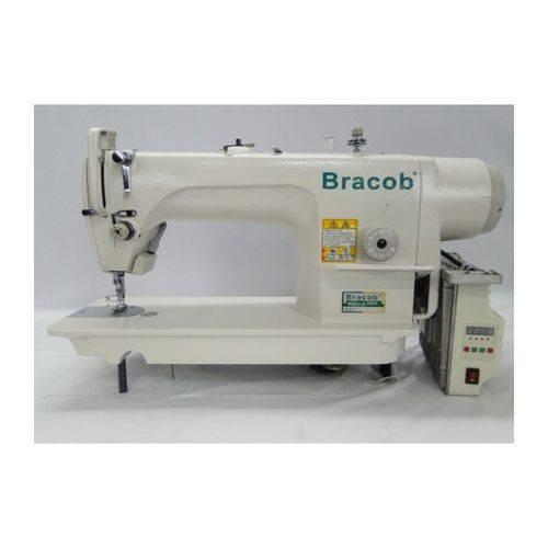 Assistência Técnica, SAC e Garantia do produto Máquina de Costura Reta Industrial Bc-9100 Direct Drive,1 Agulha,Lubr.Automática,5000ppm - Bracob