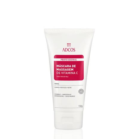 Assistência Técnica, SAC e Garantia do produto Máscara de Massagem de Vitamina C 150g