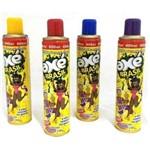 Assistência Técnica e Garantia do produto Espuminha Spray Carnaval e Festas Neve Artificial Axé Brasil 400ml/240g
