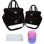 Assistência Técnica e Garantia do produto Kit Bolsa Maternidade com Trocador