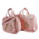 Assistência Técnica e Garantia do produto Kit de Bolsa Maternidade Rosa B30W01