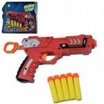 Assistência Técnica e Garantia do produto Lançador de Dardos Spike Shot Akt 3046 Dispara Dardos Arma de Brinquedo