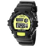 Assistência Técnica e Garantia do produto Relógio Masculino Cosmos Digital Esportivo OS41379G